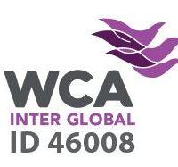 Embassy Freight Rotterdam WCA logo