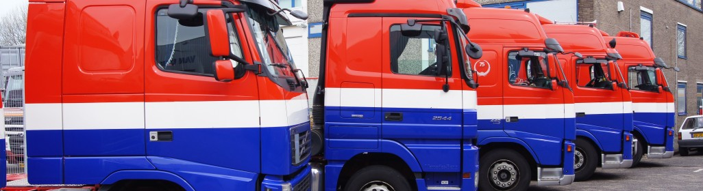 Trucks HM