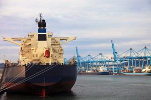 vessel kranen