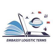 New logo Embassy Logistic Terms